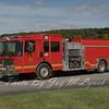 Dansville FD - Engine 514 - 2007 HME Rosenbauer - 1250GPM 1250Gal 30Gal Foam