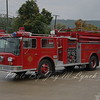Dansville FD - Engine 514 - 1968 Young Crusader - 1000GPM  1000Gal