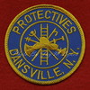 Dansville FD - Protectives - Livingston County, New York