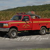Dansville FD - Brush 512 - 1996 Ford Reading - 250GPM 200Gal