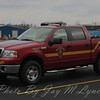 East Avon FD - Car 27 - 2008 Ford F150 4X4