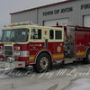 East Avon FD - Engine 275 - 1992 Pierce Lance - 1500GPM 1250Gal