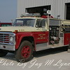 East Avon FD - Engine 276 - 1976 Ford Pierce - 750GPM