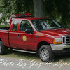 East Avon FD - Car 27 - 2001 Ford 4X4