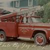 Avon FD - Truck 227