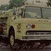 Avon FD - Engine 228 - 1976 Ford FMC High Preasure Fog - 1000GPM 1000Gal
