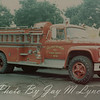 Avon FD - Engine 225 - 1965 Ford John Bean High Preasure Fog - 750GPM 750Gal