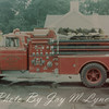 Avon FD - Engine 226 - 1959 Ford John Bean High Preasure Fog - 750GPM 750Gal