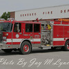 Geneseo FD - Engine 314 - 1989 Spartan Saulsbury - 1500GPM 1000Gal