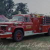 Geneseo FD - Engine 33 - 1965 Ford American - 750GPM 750Gal - Photo By - Leo E Duliba