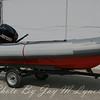 Geneseo FD - Boat 310