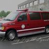 Geneseo FD - Squad Car 311