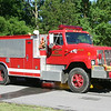 Groveland FD - Engine 324 - International Wilson
