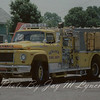 Hemlock FD - Engine 264 - Ford Young