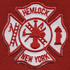 Hemlock FD - Livingston County, New York