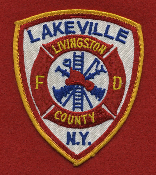 Lakeville FD - Livingston County, New York