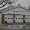 Leicester FD - 126 Main St. Village of Leicester.  - Livingston County, New York
