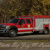 Lima FD - Rescue 239 - 2015 Ford F550 Pierce 4X4