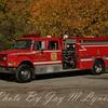 Lima FD - Engine 234 - 1994 International Custom Fire - 1250GPM 1000Gal