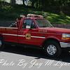 Lima FD - Grass Truck 232 - Retired