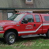Livonia FD - Car 25 - 2006 Ford F250