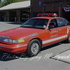 Livonia FD - Car 25 - 1997 Ford Crown Victoria