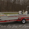 Livonia FD - Boat 250 - 2010 Rescue One