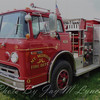 Mount Morris FD - Engine 416 - Ford Young