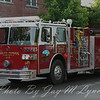 Mount Morris FD - Engine 415 - 1988 Sutphen - 1500GPM 500Gal - Donated by the Suffern New York Fire Department