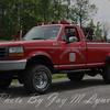 Mount Morris FD - Grass Truck 413