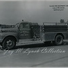 Mount Morris FD - 1951 Ford Young - Retired - Manufacture's Photo
