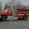 Nunda FD - Engine 424 - 1990 Ford F-800/Marion/Young - 1250/1250 - S/N 90-953