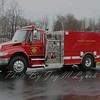 Nunda FD - Tanker 426 - 2006 International 4Guys - 1000GPM 1500Gal