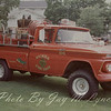 Nunda FD - Grass Truck 45 - Retired
