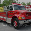 Retsof FD - Tanker 177 - 2001 International 4Guys - 380GPM 2000Gal