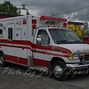 Retsof FD - Ambulance 845 - Retired
