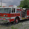 Retsof FD - Engine 176 - 1976 Pierce Arrow