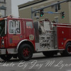 Sparta FD - Engine 555 - Mack / Saulsbury - Ex-Sea Breeze FD Engine 193