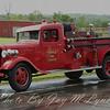 Sparta Center FD - Engine 56 - 1935 Chevrolet - 500GPM 400Gal