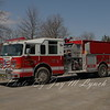 Springwater FD - Engine 544 - 2008 Pierce Enforcer 1500GPM 1250Gal