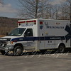 Springwater FD - Ambulance 5481 - 2002 Ford PL Custom