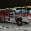West Sparta FD - Engine 584 - 1980 Pemfab Sanford - 1500GPM 750Gal - EX Caledonia New York Engine 10