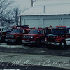 West Sparta FD - March 2002
