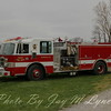 York FD - Engine 175 - 1992 Pierce Dash - 1250GPM 1000Gal