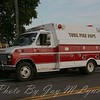 York FD - Rescue 159 - 1985 Ford Braun