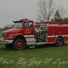 "York FD - Engine 173 - 1997 Freightliner / Pierce 4X4 - 1250GPM 500Gal 25Gal ""A"" Foam"
