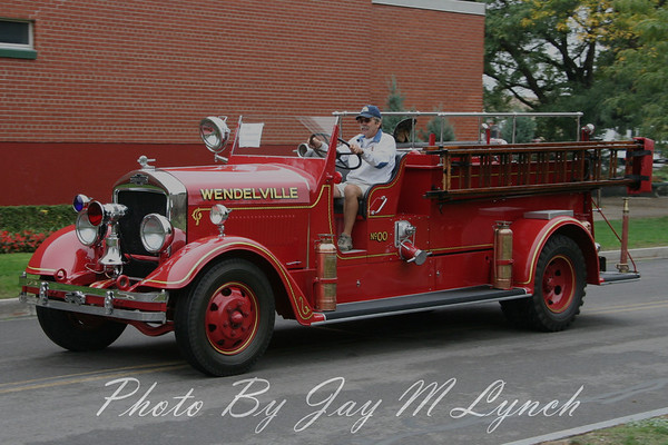 Wendelville Fire Department