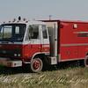 Albion FD - Rescue 65 - Retired