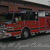 Albion FD - Engine 35 - Photo By Jim Gillette