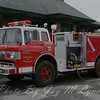 Medina FD - Engine 13 - Refurbished
